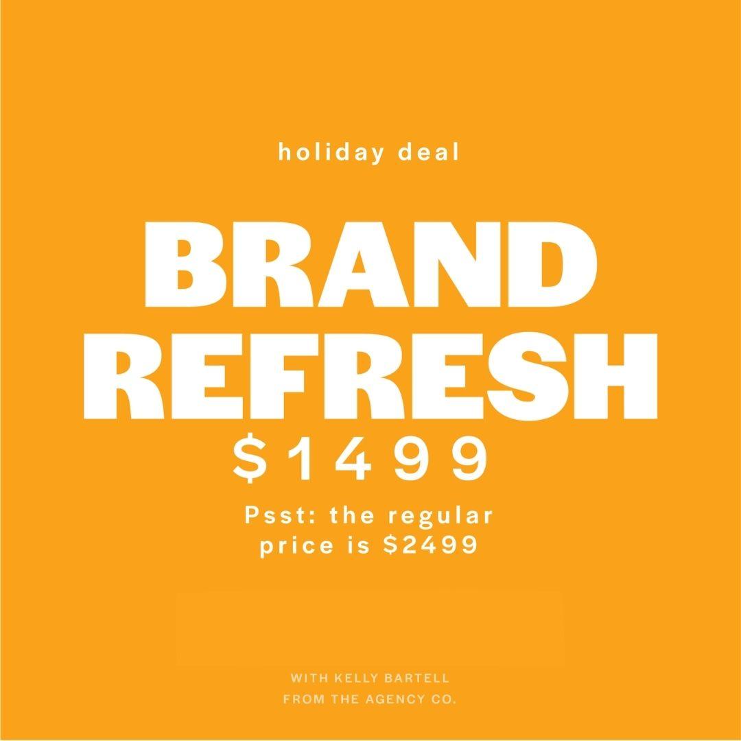 Minneapolis Brand Refresh