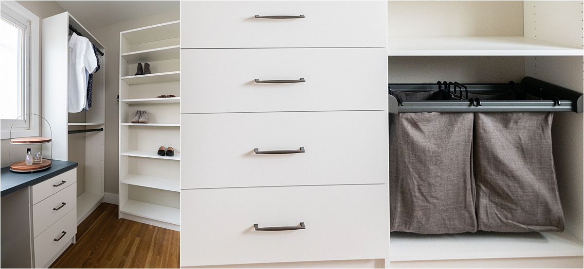 closet organization solutions