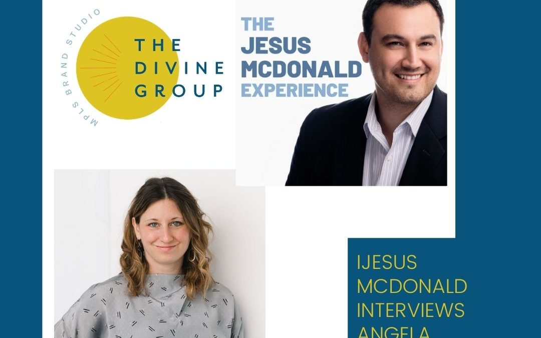 Branding Photographer for Entrepreneurs | Podcast Interview