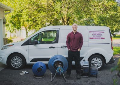 Halvorsen Sewer and Drain Cleaning